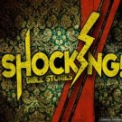Shocking Bible Verses